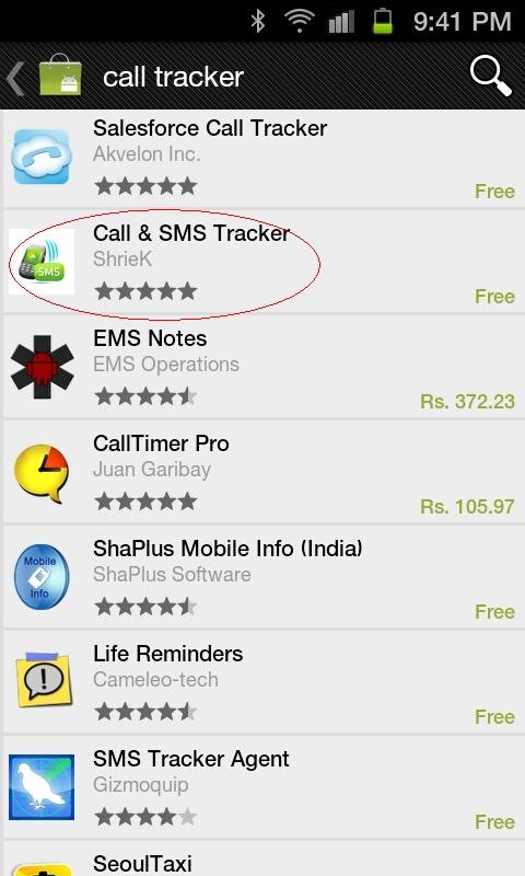 There Are a Lot of Things SMS Spy Tracker Can Do