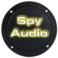 Spy Audio Android App