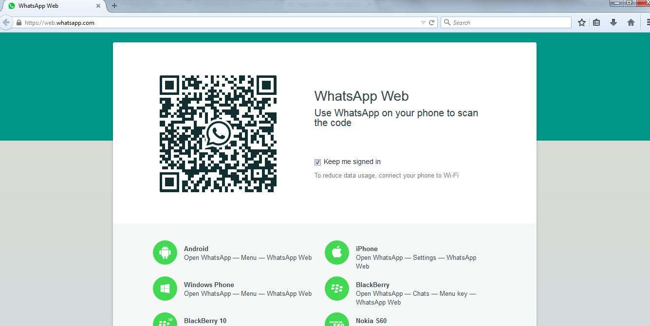 how to spy whatsapp messages